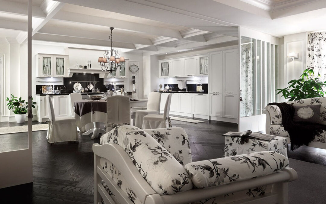 Cucina country 02