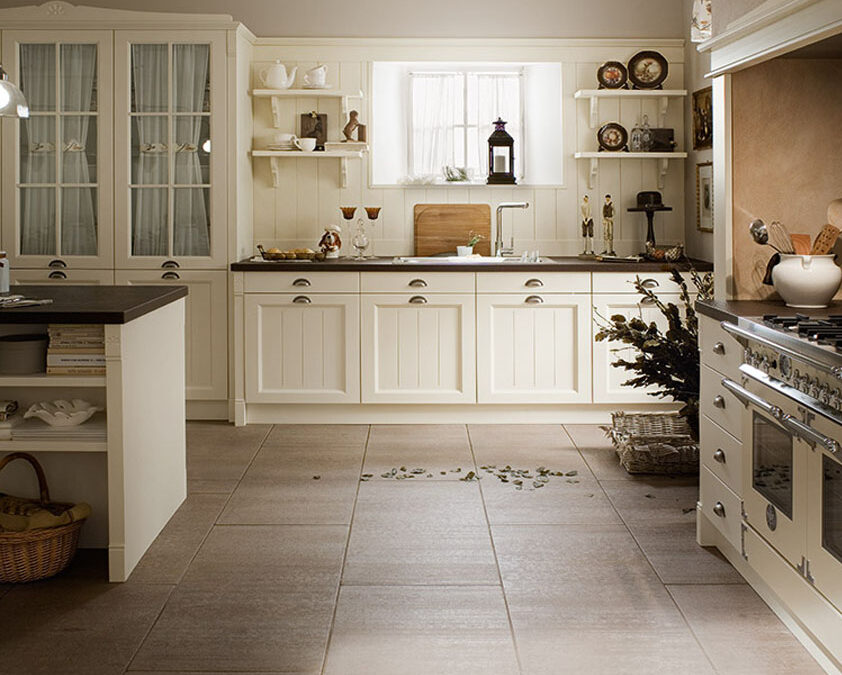 Cucina country 03