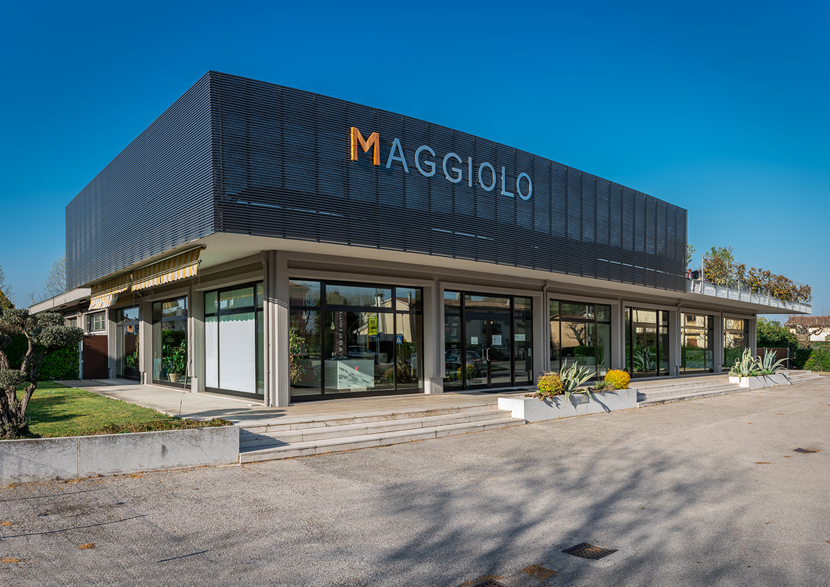 Maggiolo Cucine Padova